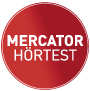 Mercator-Hörtest